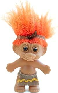 My Lucky Mini Indian Troll Doll