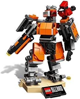 LEGO Overwatch Omnic Bastion Set #75987