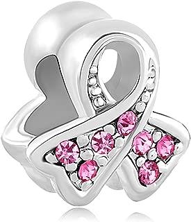 Best pandora silver earrings sale Reviews