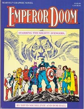 Best emperor doom Reviews