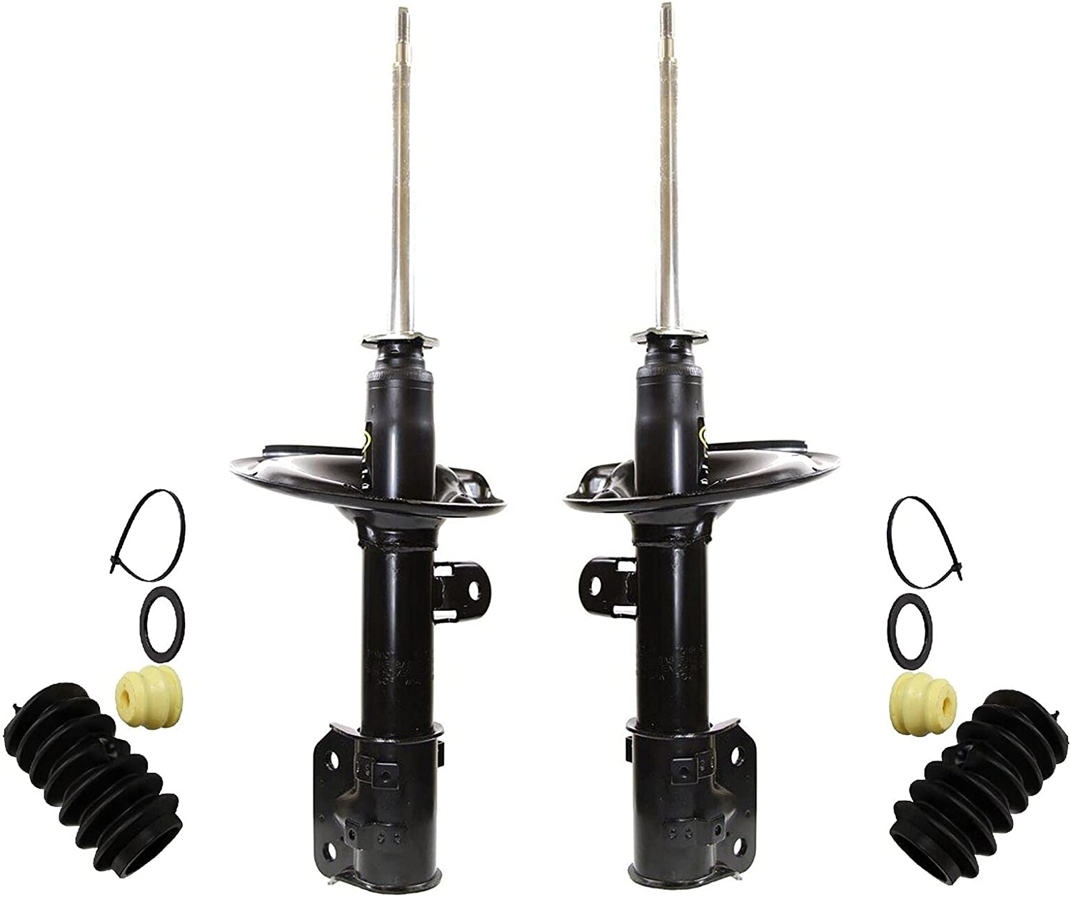 Front Left and Right Super Special SALE held Popular overseas Struts Boot with Kia Sedo Compatible Kits