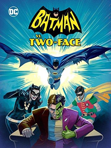Batman vs. Two-Face [dt./OV]
