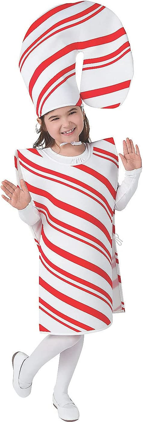 Overseas parallel 100% quality warranty! import regular item Kid's Candy Costume Cane
