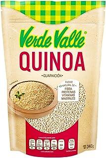 Verde Valle, Quínoa, 340 gramos