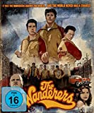 The Wanderers [Blu-ray] [Limited Edition]