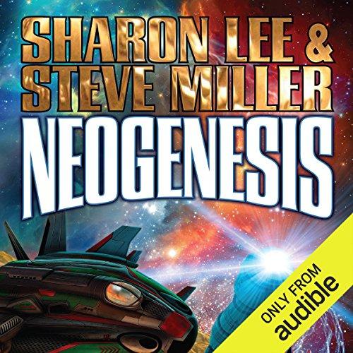 Neogenesis cover art