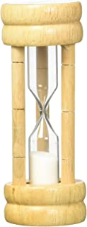 CybrTrayd Egg Timer, Wood