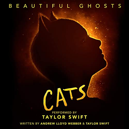Beautiful Ghosts (From The Motion Picture