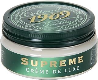 Collonil [ コロニル ] 1909 SUPREME TARRO CREMA DE LUXE シューポリッシュ・クリーム colourless 無色 7954 革・靴 ケア [並行輸入品]