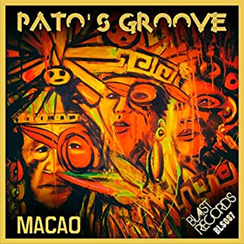 Macao (Joe Manina, Antonio Manero Spaziani Extended Mix)
