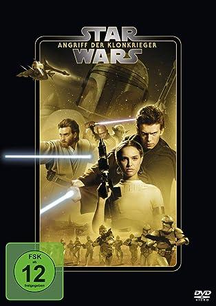 STAR WARS Ep. II: Angriff der Klonkrieger