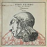 Songtexte von Teho Teardo - Ellipses dans l'Harmonie