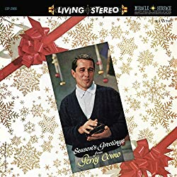 Seasons Greetings from Perry Como
