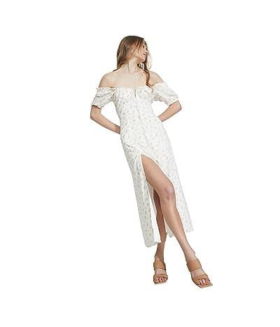 Bardot Ditsy Floral Midi Dress