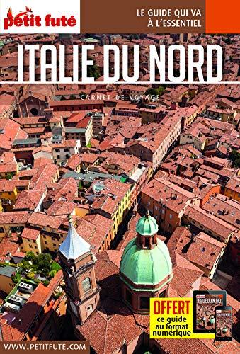 Guide Italie du Nord 2020 Carnet Petit Futé