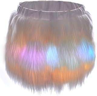Best light up mini skirt Reviews