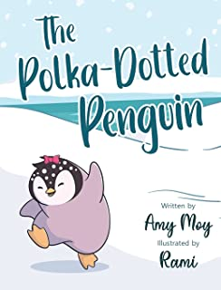 The Polka-Dotted Penguin
