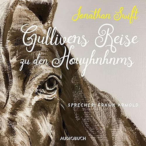 Gulliver bei den Houyhnhnms Titelbild