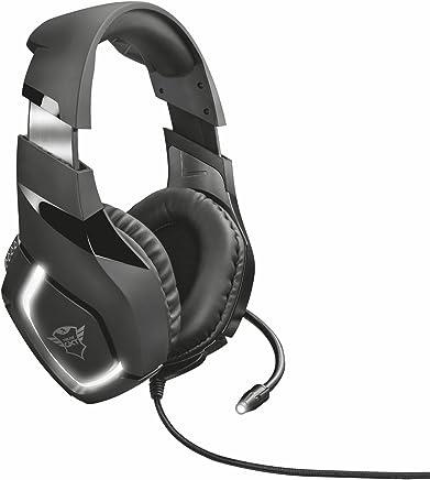Trust Gaming GXT 380 Doxx Cuffie Gaming, Nero - Trova i prezzi più bassi