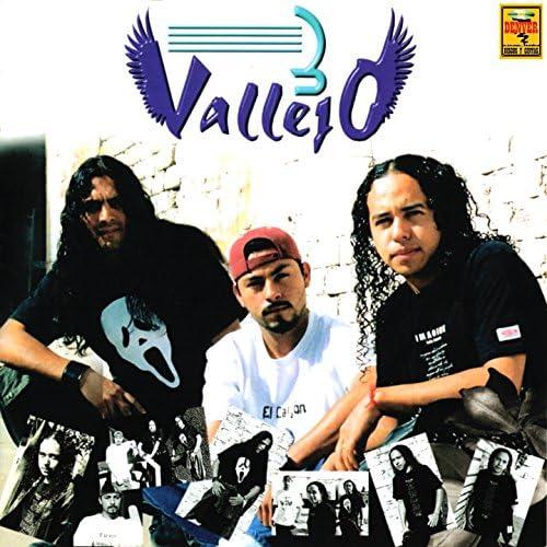 Tres Vallejo