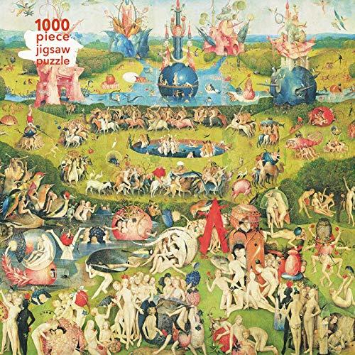 1000 piece art - 3