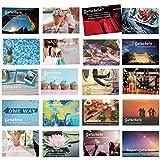 20x Gutscheine für Paare – Geschenk für Partner zum Valentinstag (Mann oder Frau): romantische und kreative Geschenkidee für gemeinsame Aktivitäten - mehr'Zeit für uns'!