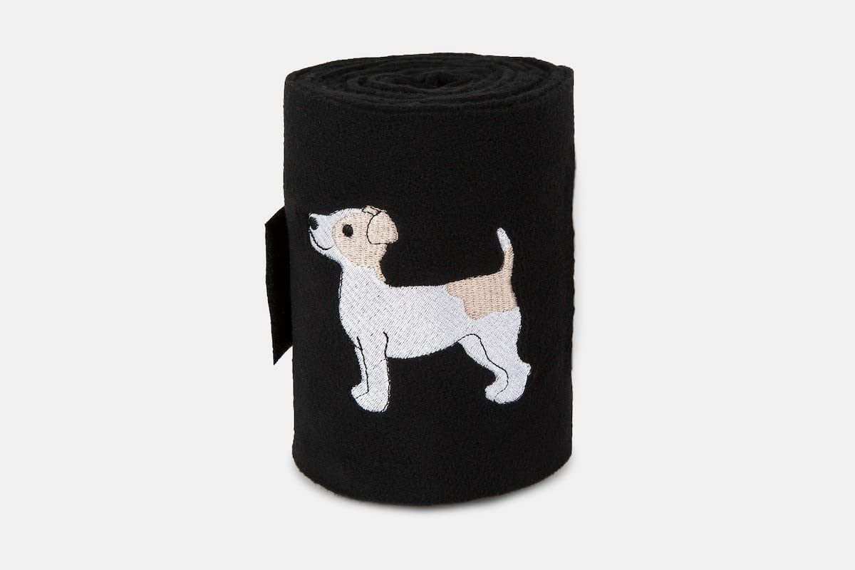 Lettia Embroidered Limited Special Price New product type Polo Russel Bandages Jack