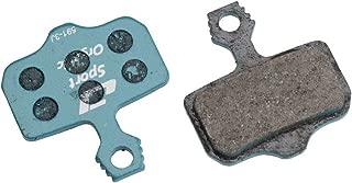 Jagwire Sport Organic Disc Brake Pads for SRAM Level TL, T, DB5, DB3, DB1, Avid# Elixir R, CR, CR Mag, 1, 3, 5, 7, 9, X0, XX, World Cup