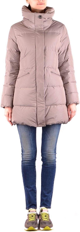 Woolrich Women's MCBI33786 Beige Polyamide Down Jacket