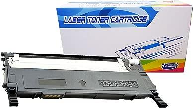 Inktoneram Compatible Toner Cartridge Replacement for Samsung CLP315 CLP-315 409S CLT-K409S CLP-310 CLP-315W CLX-3170 CLX-3175FN CLX-3175FW (Black)