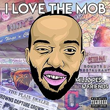 I Love the Mob, Vol. 1