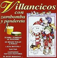 Villancicos Con Zambomba Y Pandereta