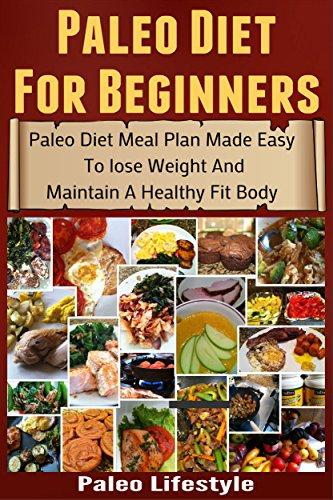 paleo diet planning books