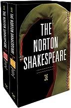 The Norton Shakespeare (Third Edition) (Vol. Two Volume Set)