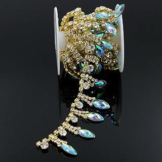 75d78181e3 Amazon.com: Blue - Rhinestones & Sequins / Trim & Embellishments ...