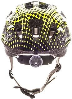 RALEIGH Mystery Camo Moto X Kids Helmet - Camo Green - Medium (52-56cm)