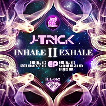 Inhale II Exhale EP