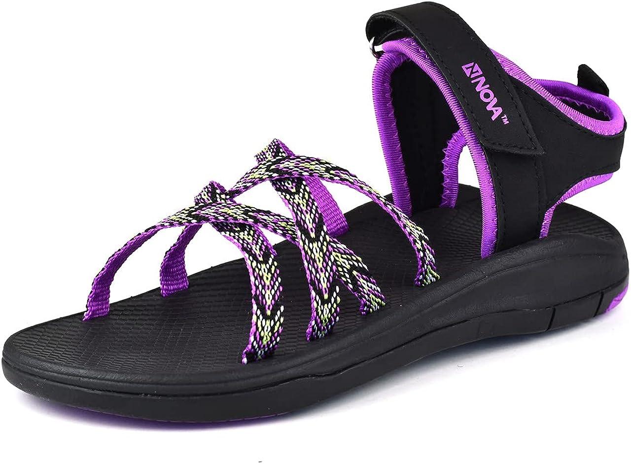 Nova Utopia Women's Sport Sandals Beach Sandals