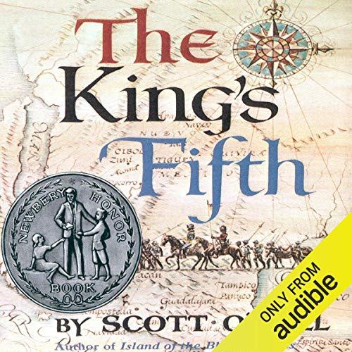 The King's Fifth  Titelbild