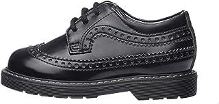 NeroGiardini A923750M Zapatos De Cordones Kids Niño De Piel