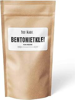 Bentoniet Klei (Cosmetic Grade) - 500g
