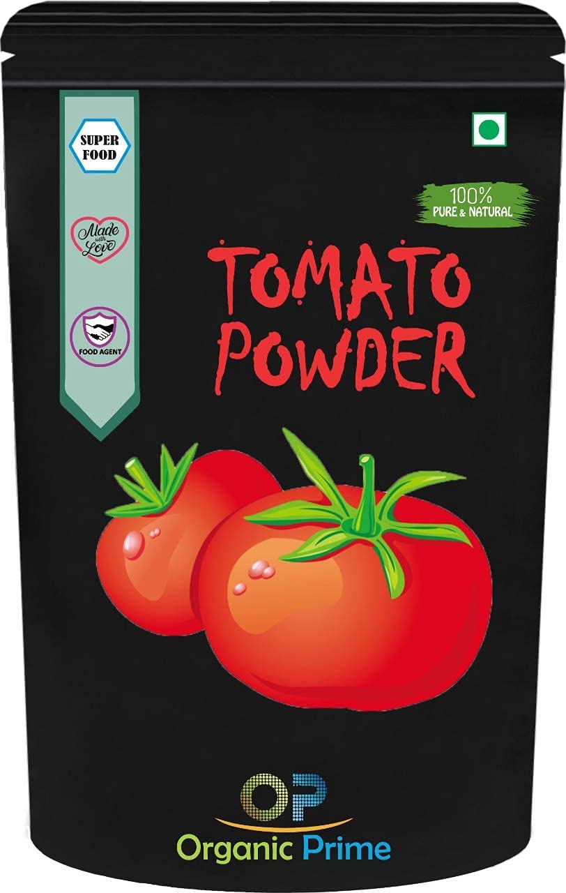 Saheb Organic excellence Prime Outlet sale feature Tomato Powder Tangy Spray-Dr Ready to Use