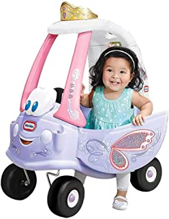 Little Tikes Fairy Cozy Coupe Pink (50743173165)