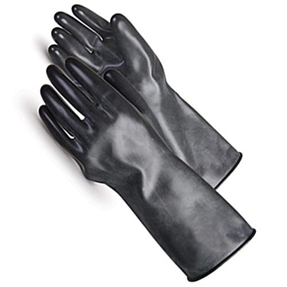 Guardian Glove IN-35 9 Protective Finish Smooth Gloves Max 83% OFF Curved Latest item