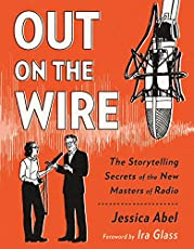 Image of Out on the Wire: The. Brand catalog list of Broadway Books.