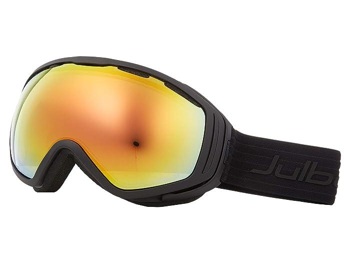 Titan OTG Goggles Black