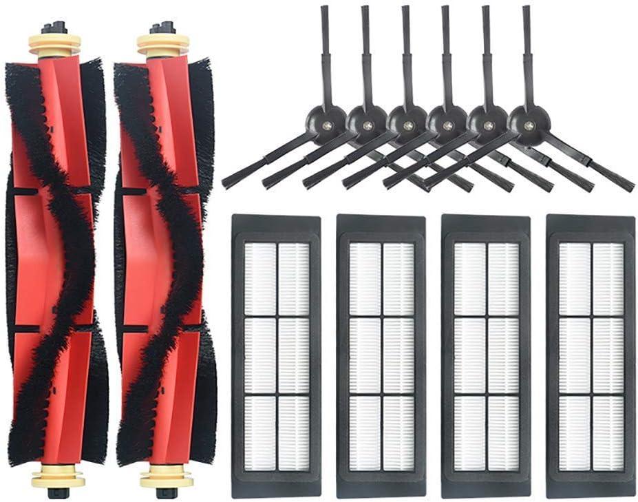 CXYDM Sweeper Accessories Set Ranking TOP12 - Main Nippon regular agency Detachable Brush Bru Roller