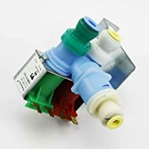 W10822681 Water Inlet Valve PS11723179 AP5985115 W10408180 2188623 2188709 2212374 2304834 4389178 4255027 for Whirlpool