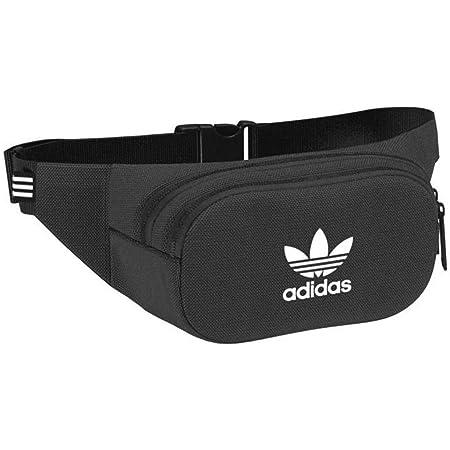 Adidas Essential C Body Gürteltasche Bauchtasche (Black, one Size)