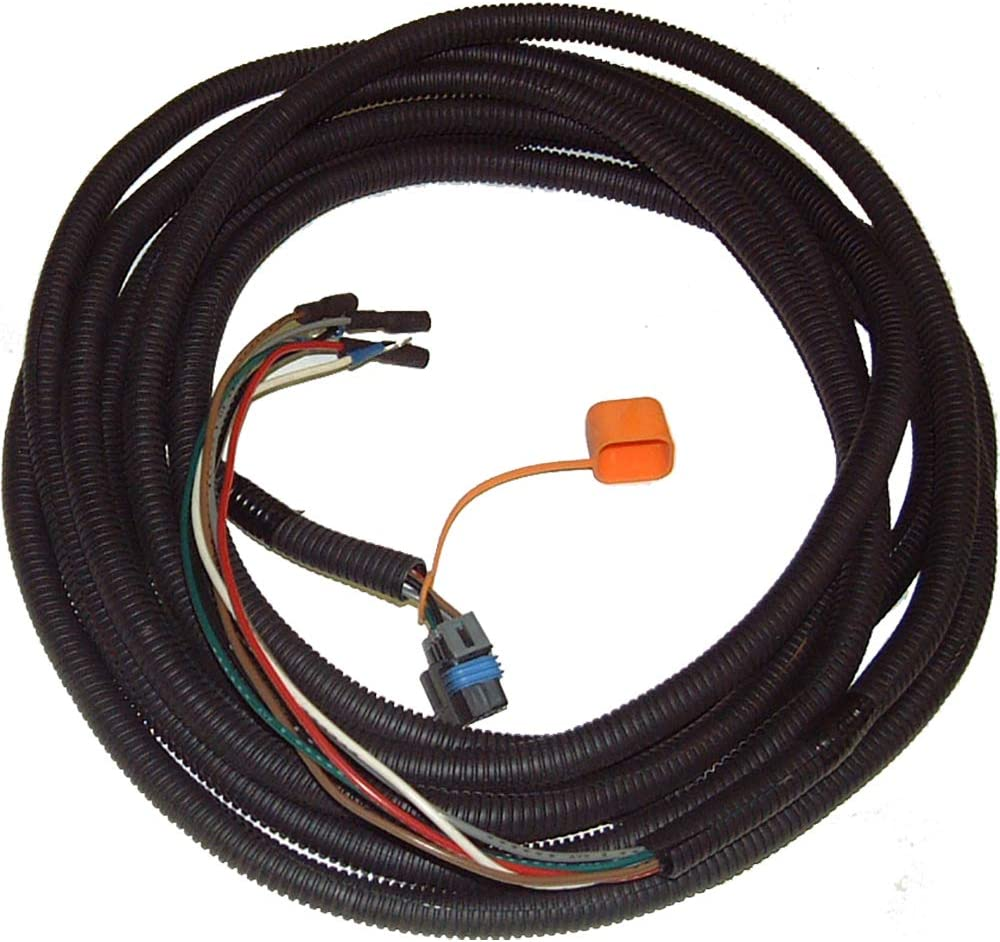 New product overseas type Buyers 1410708 Harness Sch Spreader